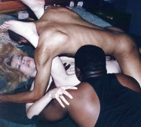 Mature Lover 236... Interracial Diary