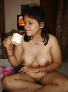 Indian aunty mixed 10