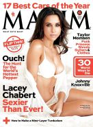 Lacey Chabert is unbelievably HOT!
