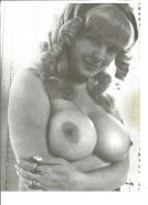 Vintage Big Boobs # 8 (incl Candy Samples)