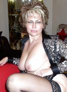 Mature and MILF Mix