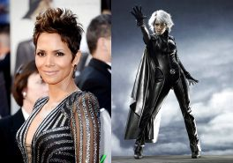 Halle Berry mega collection 3