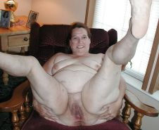 Bbw amateur mature housewife showing their loose pussy #6949254