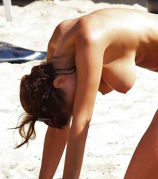 Beautiful Day At The Nude Beach 35 by Voyeur TROC Porn Pics #21280020
