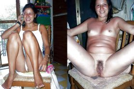 B4 After Hairy Teens 2 by TROC Porn Pics #15791600