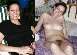 B4 After Hairy Teens 2 by TROC Porn Pics #15791827