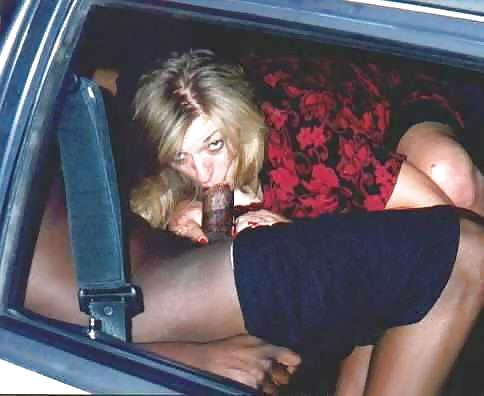 Public Interracial Fun Porn Pics #16228795