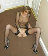 Stocking mature 4 #15361577