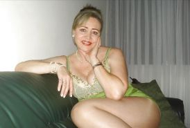Mature Colombian 54 years old