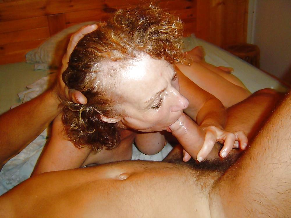 Mature handjob and blowjob #15386977