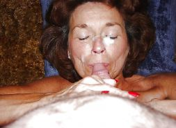 Mature handjob and blowjob #15386993