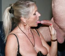 Mature handjob and blowjob #15387004