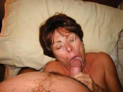 Mature handjob and blowjob #15387022