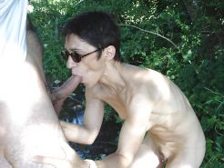 Mature handjob and blowjob #15387346
