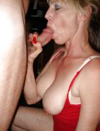 Mature handjob and blowjob #15387425