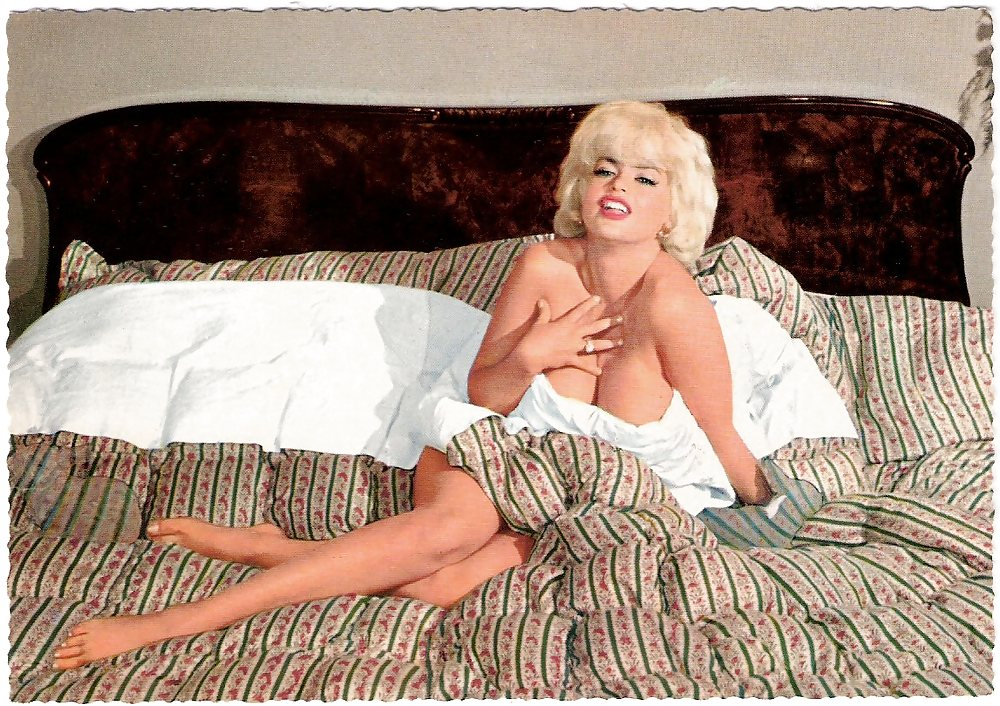 Tits Mansfield Nude Pictures Scenes