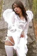 Hot and Horny Angel Babes - Session 1