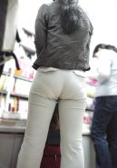 Visible Panty Lines VPL