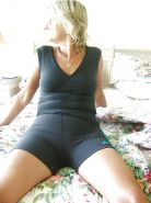 Mature and Grannies clothed swimsuits and lingerie 2  #11049025