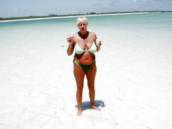 Mature and Grannies clothed swimsuits and lingerie 2  #11049613