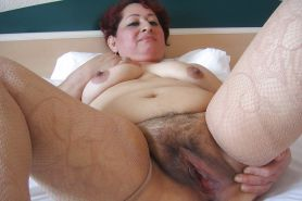 Amateur BBW Matures #1939850