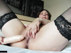 Amateur BBW Matures #1939877