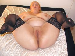 Amateur BBW Matures #1939944