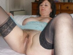 Amateur BBW Matures #1939959
