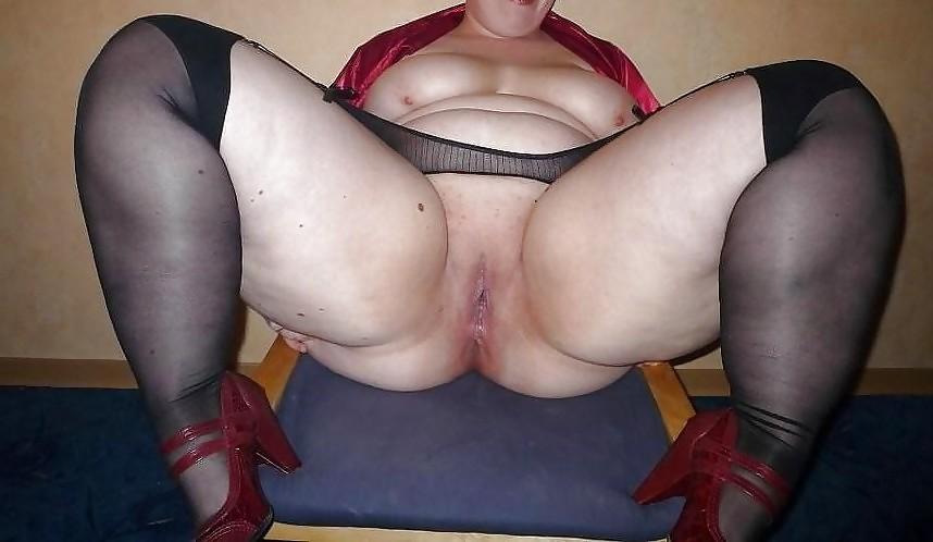 BBW chubby supersize big tits huge ass women 5 Porn Pics #13538737