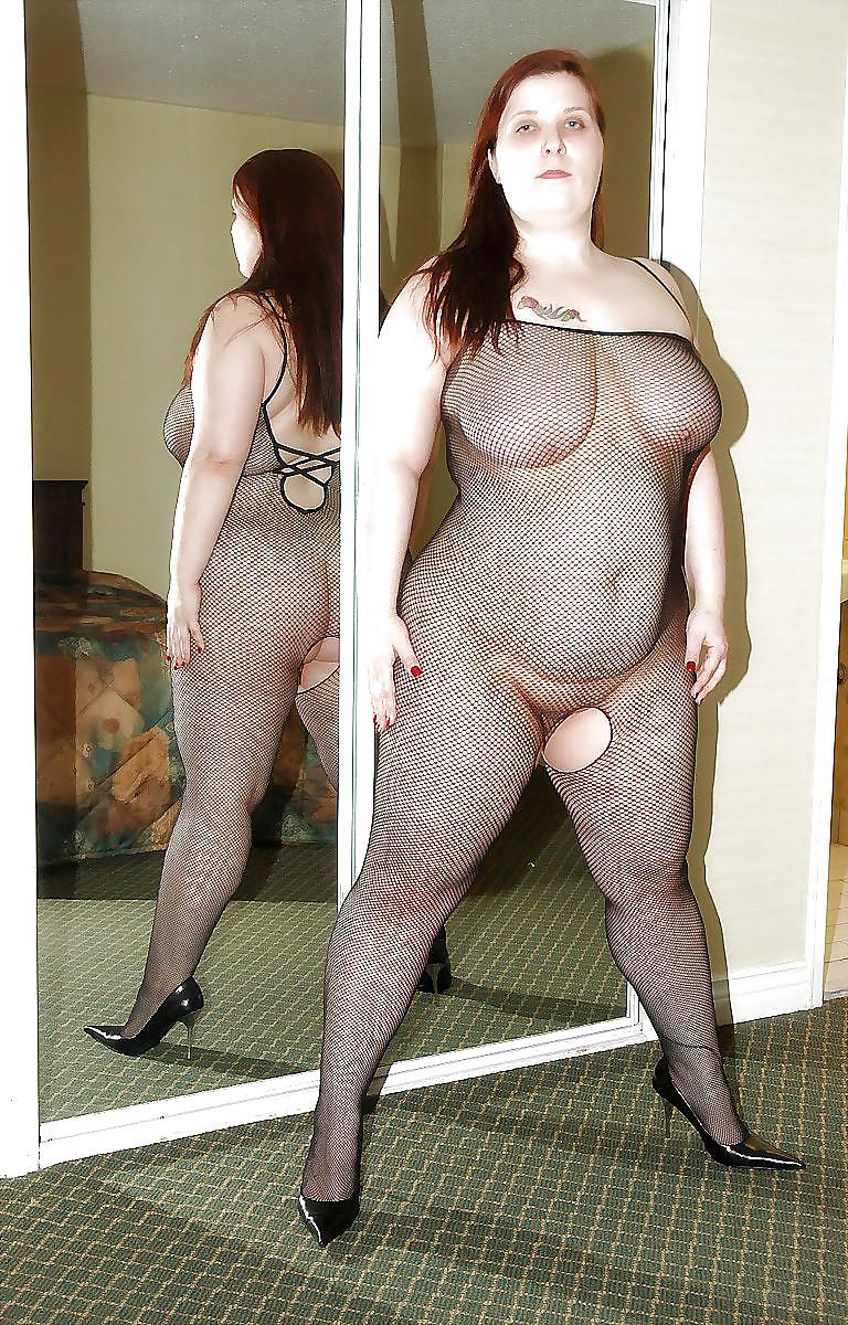 BBW chubby supersize big tits huge ass women 5 Porn Pics #13538771