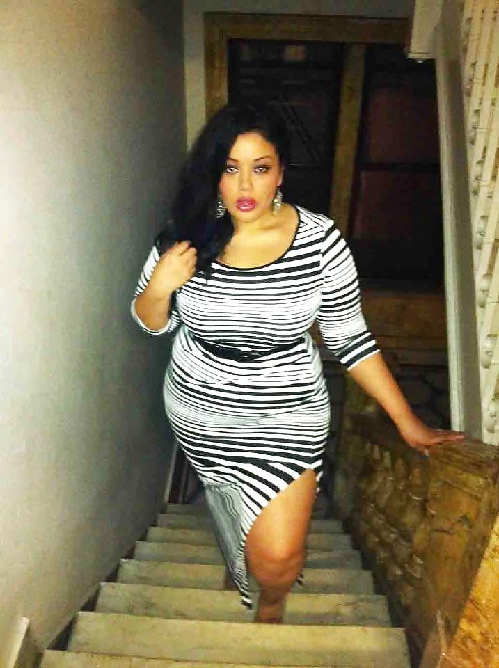 BBW chubby supersize big tits huge ass women 5 Porn Pics #13539110