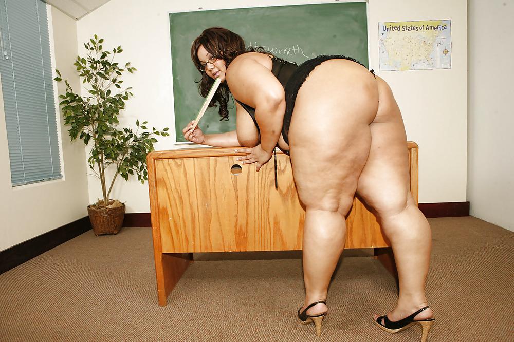 BBW chubby supersize big tits huge ass women 5 Porn Pics #13539215