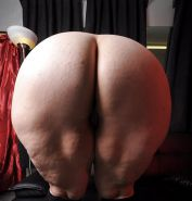 BBW chubby supersize big tits huge ass women 5 #13538745