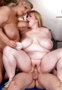 BBW chubby supersize big tits huge ass women 5 #13539398