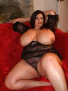BBW chubby supersize big tits huge ass women 5 #13539554