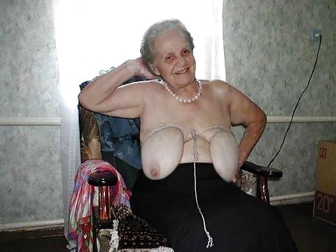 Les salopes ( granny ) Porn Pics #12070668