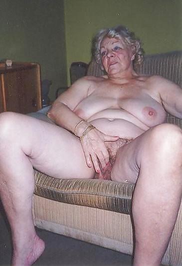 Les salopes ( granny ) Porn Pics #12070707