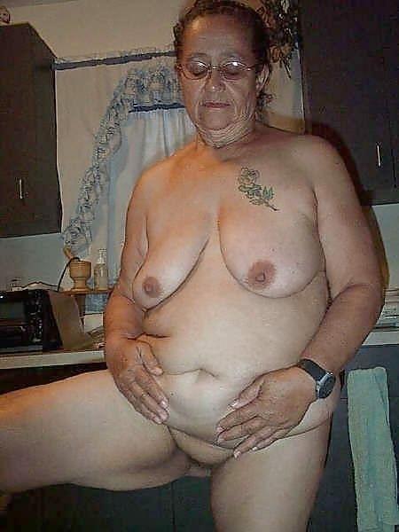 Les salopes ( granny ) Porn Pics #12070878