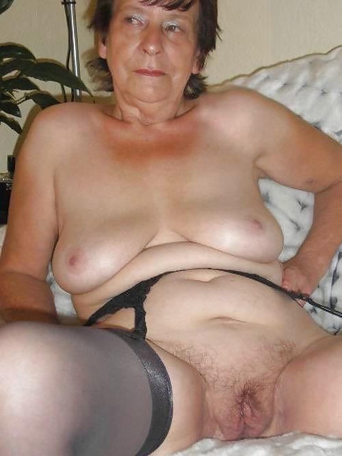 Les salopes ( granny ) Porn Pics #12071128