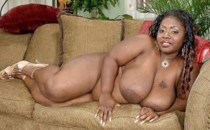 ALL KINDS OF MATURE BLACK WOMEN PT.11