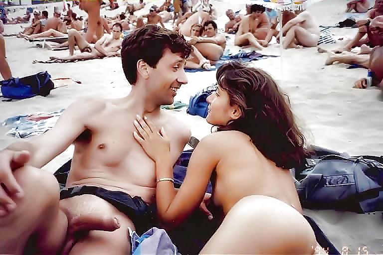 Group Sex Amateur Beach #rec Voyeur G1 Porn Pics #8149009