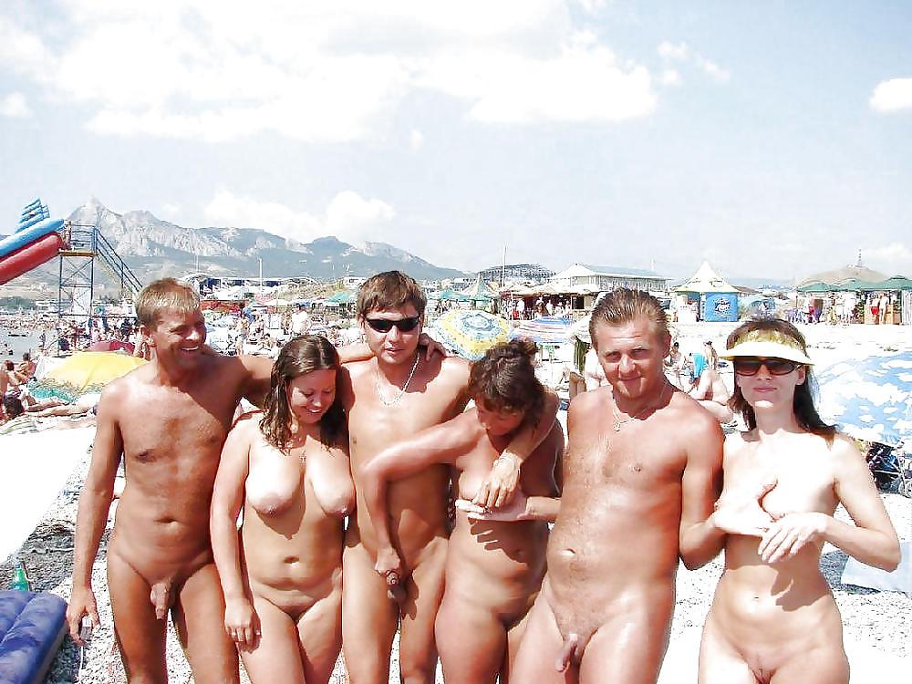 Group Sex Amateur Beach #rec Voyeur G1 Porn Pics #8149162