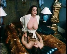 Monique Carrere - vintage french big boobs #15731473
