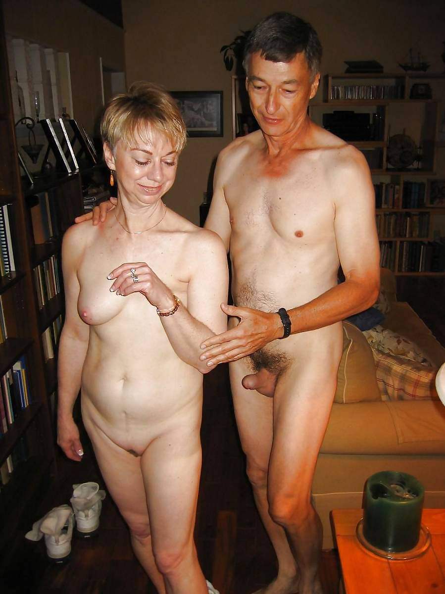 Couples Standing Naked Together  Porn Pics #1335653