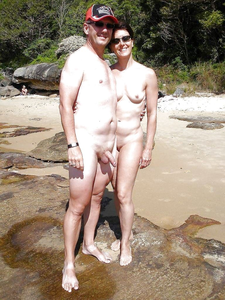 Couples Standing Naked Together  Porn Pics #1335662