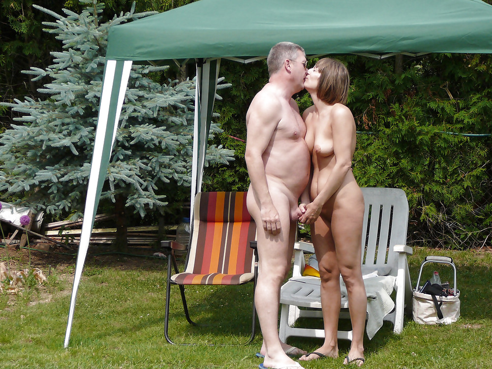 Couples Standing Naked Together  Porn Pics #1335739