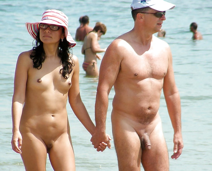Couples Standing Naked Together  Porn Pics #1335953