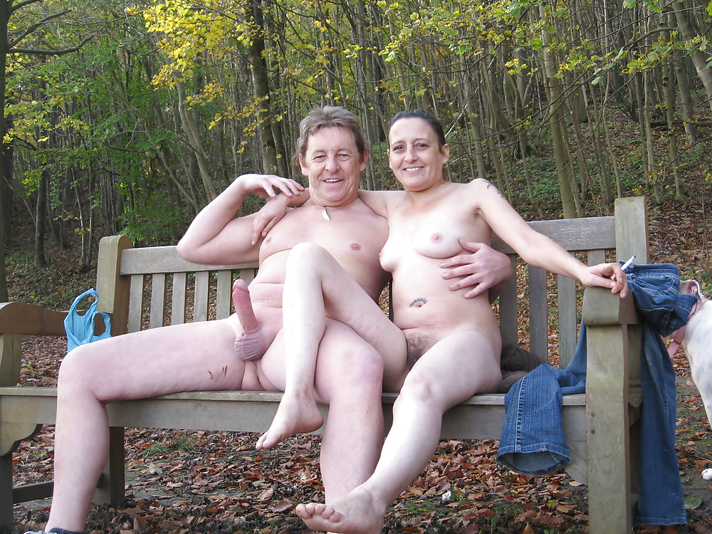 Couples Standing Naked Together  Porn Pics #1335978