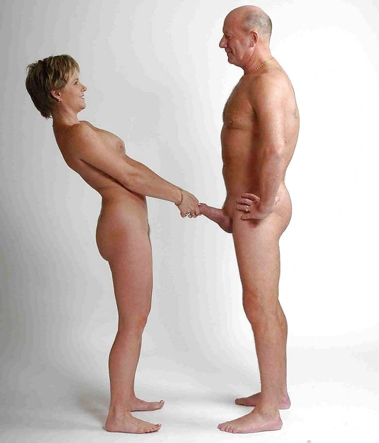 Couples Standing Naked Together  Porn Pics #1336089