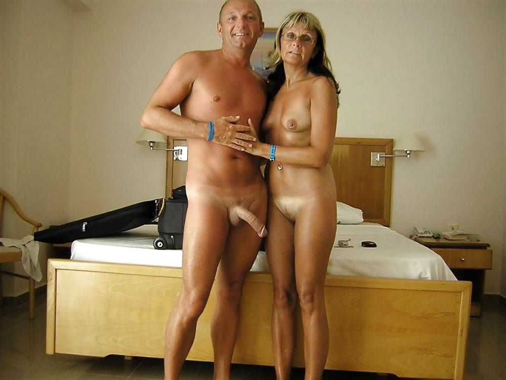 Couples Standing Naked Together  Porn Pics #1336162